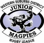 Wests Jr Logo